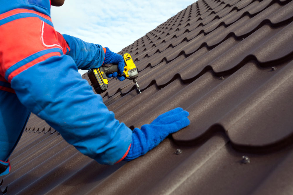 Rosemeyer Roofing Materials