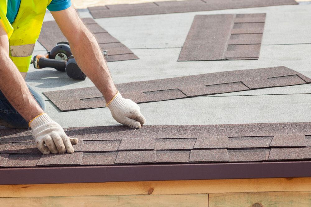 Rosemeyer Roofing Roof Installation