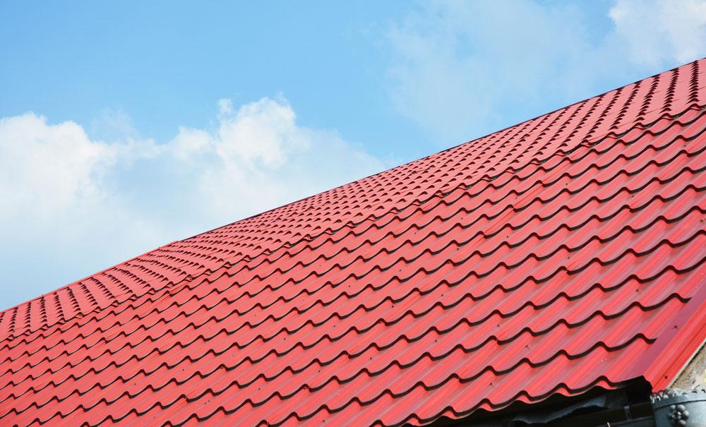 Metal Shingles Rosemeyer Roofing
