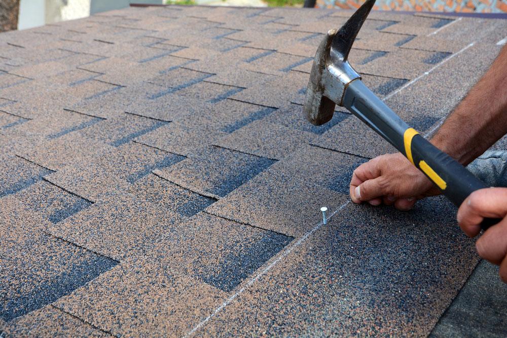 Roof Repair in Cincinnati Rosemeyer Roofing