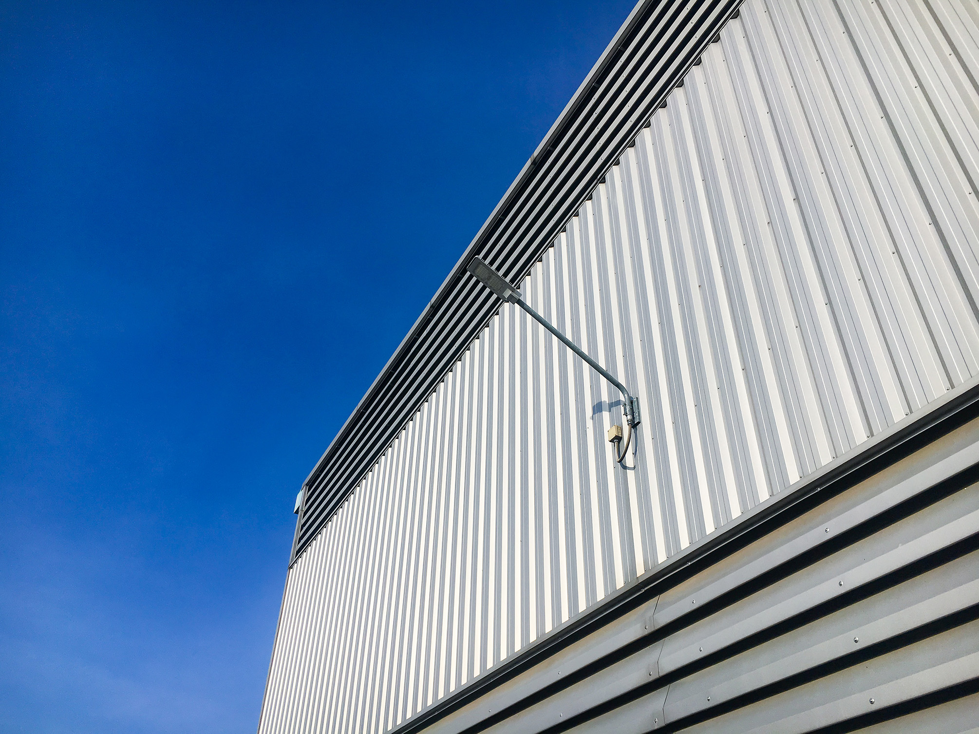 Commercial Siding Rosemeyer Roofing
