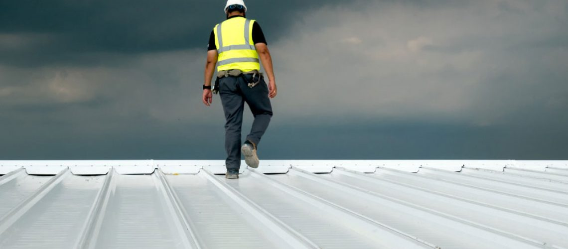 Commercial Roofing in Cincinnati Rosemeyer Roofing