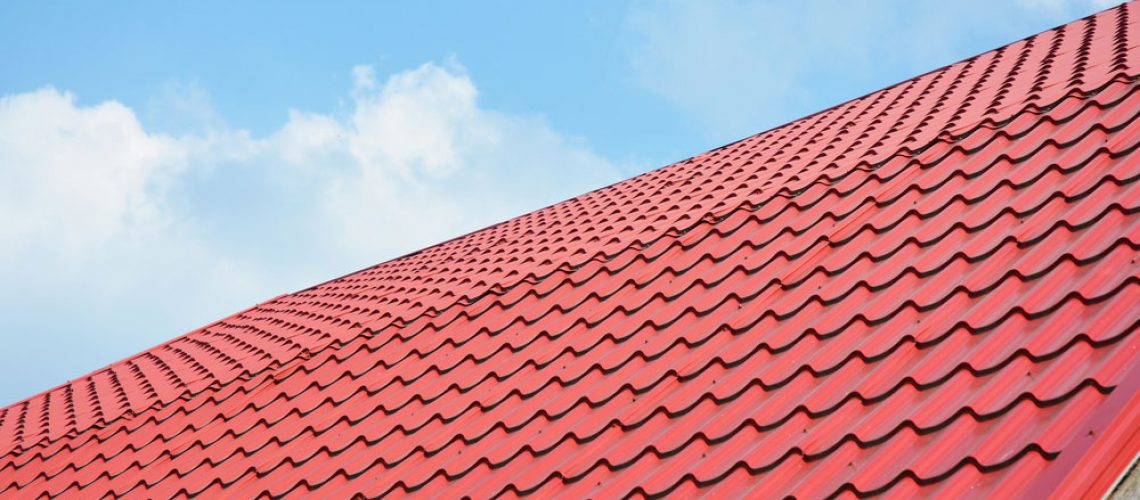 Metal Shingles Rosemeyer Roofing