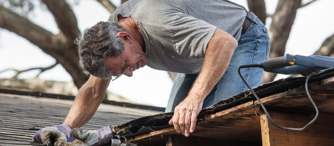Roof Leak Repair in Cincinnati Rosemeyer Roofing