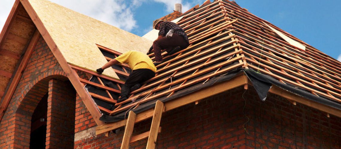Roofing Company Installation